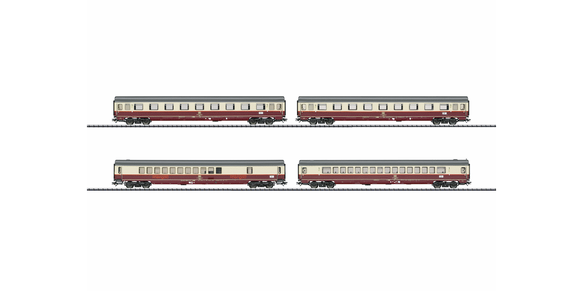 Trix-23485-H0-4-part-Passenger-car-Set-of-Rheingold-Flugelzug-resize