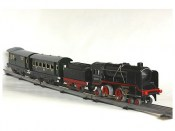 Model Railway Manufacturers