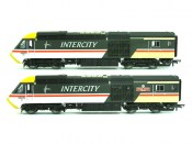 Hornby R3602tts SIDE VIEW
