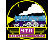 MTH Trains Logo1