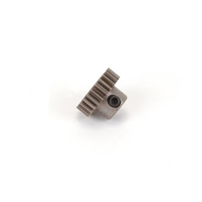 Schumacher U2312 23T Steel Pinion - 48DP