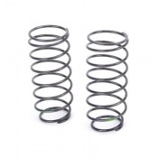 Core-RC CR181 Big Bore Spring; Med Green - 3.4
