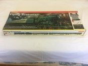 Hornby R1019 Royal Scotsman Train Set Locomotive DCC Fitted. Used - Box tatty.