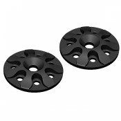 Team Corally C-00180-251 Wing Washer Composite 2 pcs