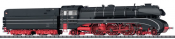 Trix 22104 Express Steam Locomotive BR 10 of the DB (DCC Sound with Smoke) On Track Side View