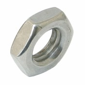 M3 Half Nuts stainless steel